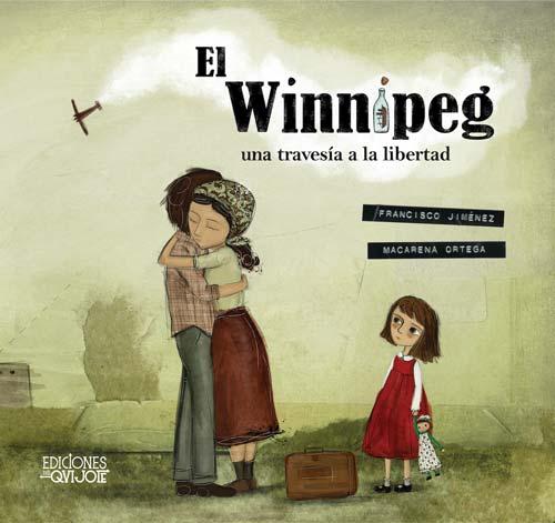 El Winnipeg, una travesía a la libertad