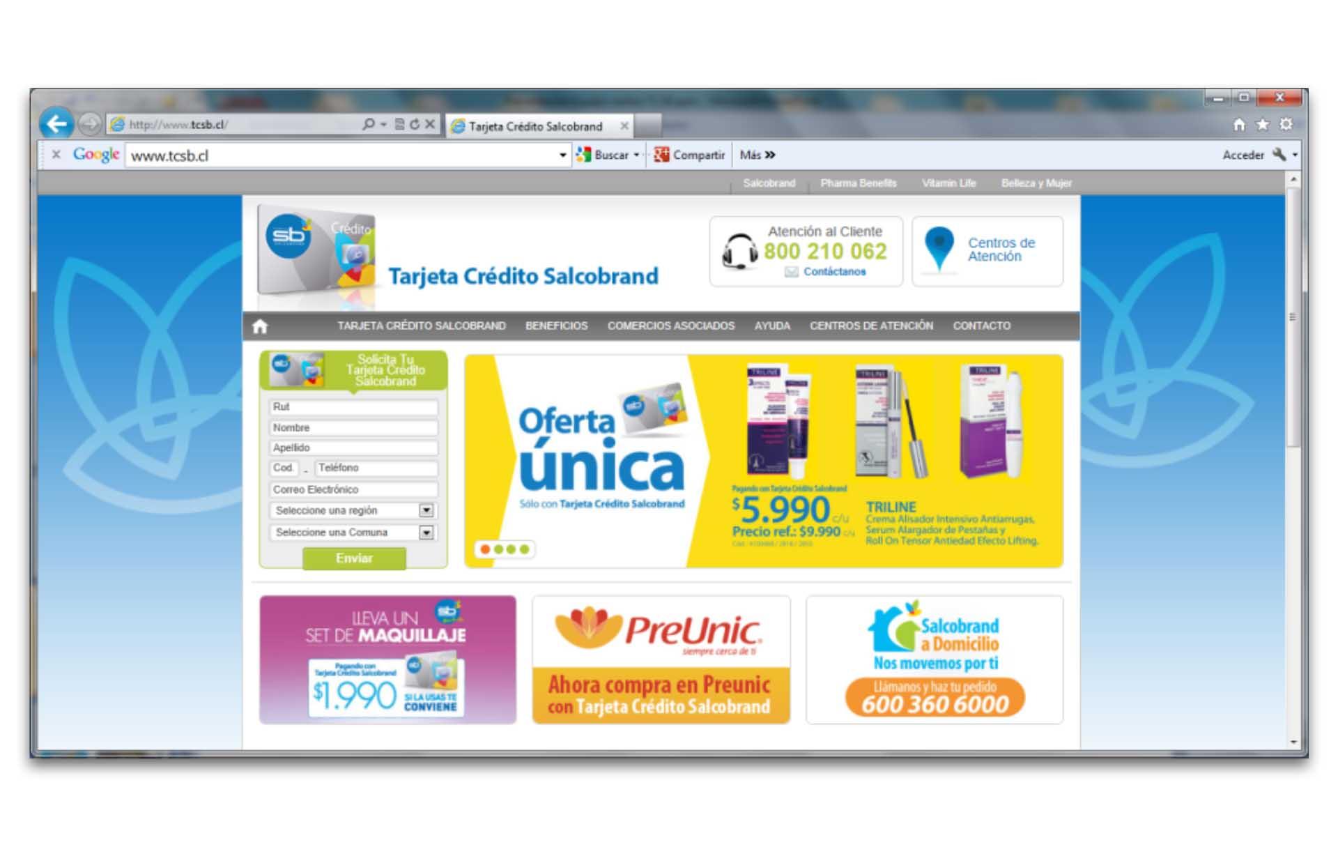 Saldo Brand: Asesoría 360 marketing y comunicaciones
