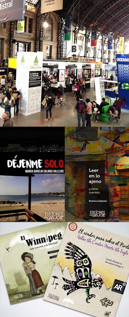 En Ediciones Del Quijote poseemos una vasta experiencia en el ejercicio editorial y en el desarrollo de proyectos de emprendimiento e innovación asociados