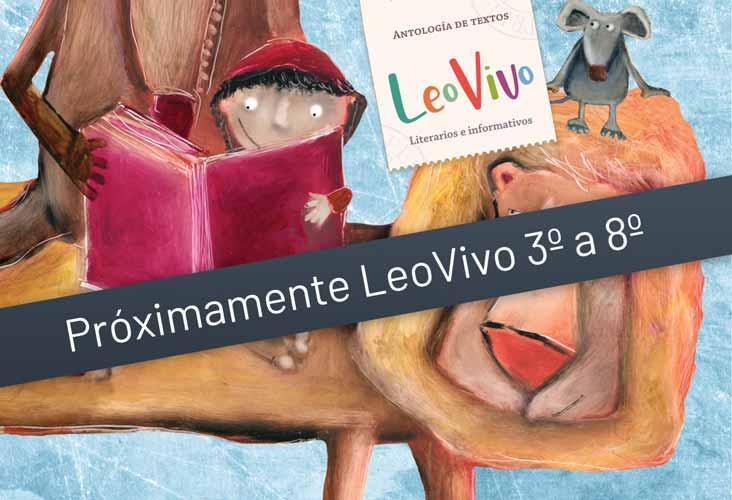 LeoVivo 3º-8º Básico