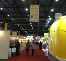 Feria del libro en Buenos Aires 2016